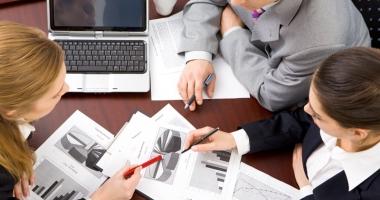 Constănțenii au înmatriculat 4.358 de firme noi