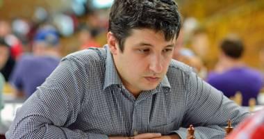 Constantin Lupulescu, cel mai bun șahist român al anului