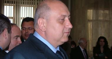 E oficial: Constantin Matei - �ef la ANR, Decebal �erban - director general cu delega�ie - la CNAPMC