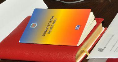 PSD vrea referendum pentru revizuirea Constituţiei înainte de alegerile prezidenţiale