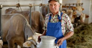 Consultare publică privind politica agricolă comună
