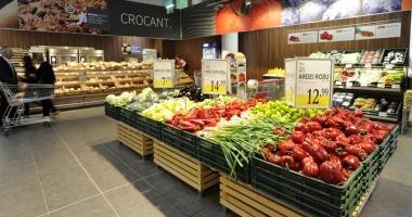 Consultare publică europeană privind aprovizionare cu alimente