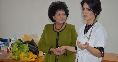 Consultaţii oftalmologice gratuite pentru locuitorii comunei Cumpăna