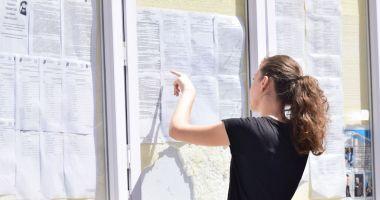 Aproape 1.000 de contestaţii la Evaluarea Naţională, la Constanţa