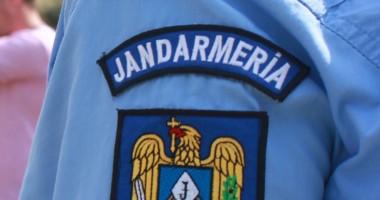 """Continuă campania """"Jandarmeria pe înţelesul tuturor"""""""