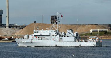 Continuă misiunile NATO din Marea Neagră. Cu cine participă România