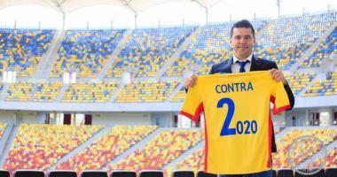 SERBIA - ROMÂNIA 2018: Contra schimbă jumătate de echipă