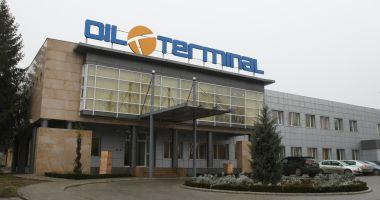 Contracte de milioane semnate de compania Oil Terminal