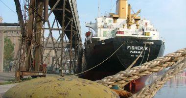 Contractul pentru dragajul de investiții din portul Constanța a fost câștigat  de o firmă italiană