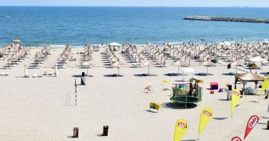 Controale comune pe plaje ale Gărzii de Mediu și Administrației Bazinale de Apă