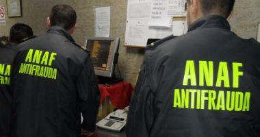 ANAF va intensifica verificările modului de dotare cu noile case de marcat cu jurnal electronic