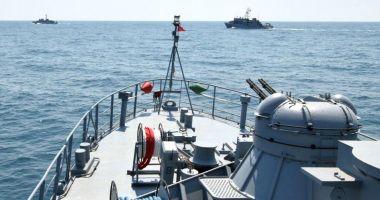 Cooperare NATO în Marea Neagră