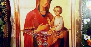 Copia unei icoane din Sf. Munte Athos vine la Constanţa