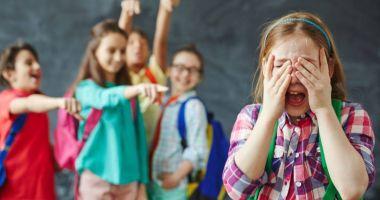 Copiii din centrele de plasament, acțiune împotriva fenomenului de umilire
