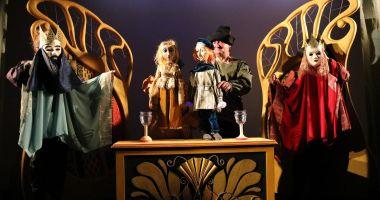 Copiii, invitați la spectacol. Cum se va termina povestea frumoasei Rapunzel?