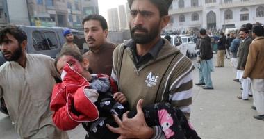 22 de copii ucişi într-un raid asupra unei şcoli