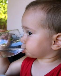 """""""Copilul meu nu are senzaţia de sete!"""""""