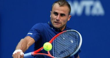 Tenis / Marius Copil s-a calificat în sferturile de finală ale turneului de la Sofia