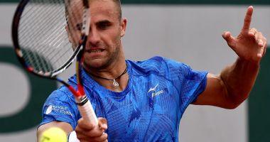 Marius Copil, învins în primul tur la Indian Wells într-un meci spectaculos
