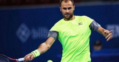 Tenis, ATP Roma: Marius Copil, învins în primul tur al calificărilor