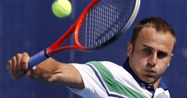 TENIS / Marius Copil, învins în primul tur la Rotterdam