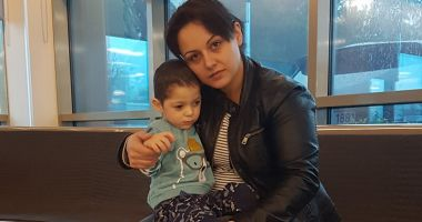 Foto : Haideți să ajutăm un copil să trăiască! Darius are nevoie de injecții cu celule stem