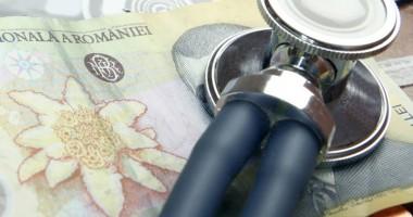 Cât vor costa serviciile medicale prin sistemul de coplată