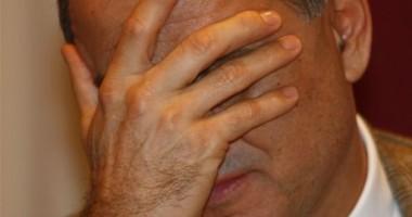 Lacrimi pe scările Tribunalului, după sentința din Dosarul Transferurilor