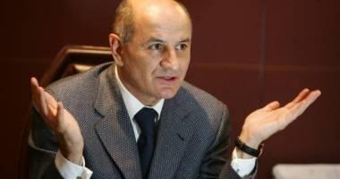 George Copos își apără lucrarea pentru care este acuzat de plagiat
