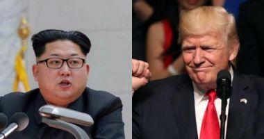 SUA, din nou ameninţate de Coreea de Nord