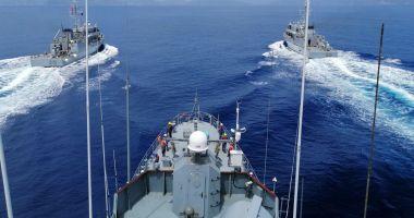 Asigurăm securitatea colectivă pe flancul sudic al NATO!