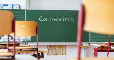 Modificări privind scenariile de funcționare pentru 6 unități de învățământ din județul Constanța