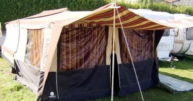 la preț mic la câteva zile distanță arătos Cazare la camping pe litoral. Condiţiile sunt altele, dar şi ...