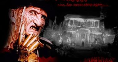 """""""Coşmar pe Elm Street"""" astăzi de la 18:00"""