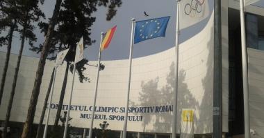 COSR solicită testarea tuturor sportivilor care vor participa la Jocurile Olimpice de la Rio