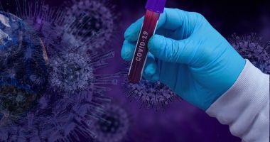 Coronavirus România / Județele cu cele mai multe cazuri noi de persoane infectate