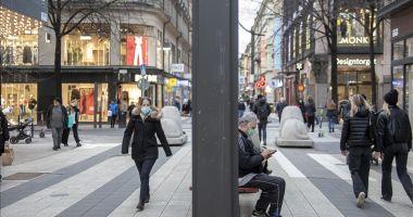 Suedia prelungește restricțiile împotriva Covid. Țara a depășit 10.000 de decese