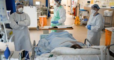 Spitalul Mangalia suplimentează numărul de paturi pentru pacienţii cu Covid
