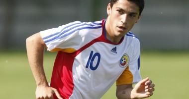 Stanciu a semnat cu Steaua pe cinci ani!