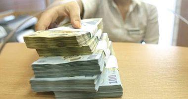 Cresc depozitele bancare ale populației și agenților economici