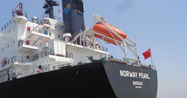 Cresc salariile marinarilor români de pe navele armatorilor norvegieni