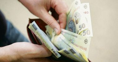 Creșterea salariul minim va fi aprobată la următoarea ședință de guvern