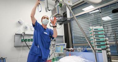 Creștere constantă a cazurilor de infecție cu noul coronavirus, la Constanța