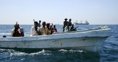 Creștere alarmată a atacurilor piraterești în Golful Guineei