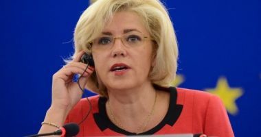 """Comisarul european Corina Creţu: """"Nicăieri nu am fost atacată ca în România"""""""