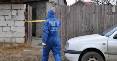 Crim� cu s�nge rece �n cartierul Palas. Femeie ucis� sub ochii celor trei copii ai ei