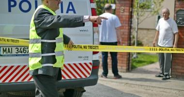 CRIMĂ înfiorătoare la Limanu, urmată de un scenariu de film! Autorii au fost arestaţi