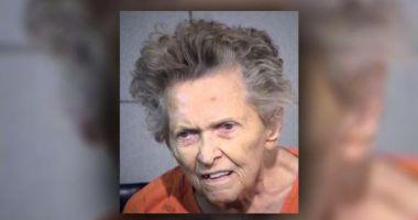 O femeie de 92 de ani și-a ucis fiul în vârstă de 72 de ani