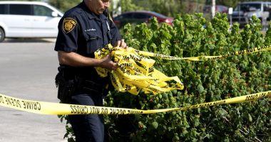 Zece persoane împușcate într-un ansamblu rezidențial