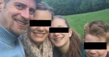 Bărbatul care şi-a ucis soţia şi copiii, în timp ce aceştia dormeau, a fost condamnat pe viaţă